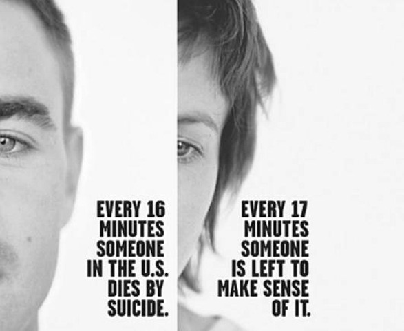 What drives the young to commit suicide?