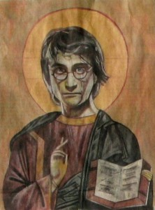 Christian Harry Potter Fanfiction To The Rescue! – Like